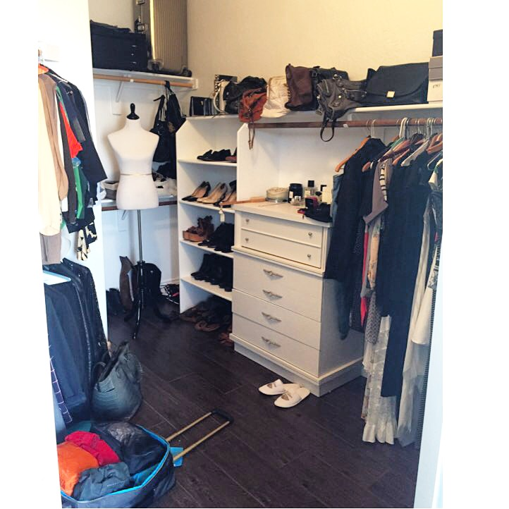 Not Only Will I Get Your Closet In Tip Top Shape, But Iu0027ll Also Do The Same  For Your Appearance. This Service Can Start Small With Just Closet  Organization ...